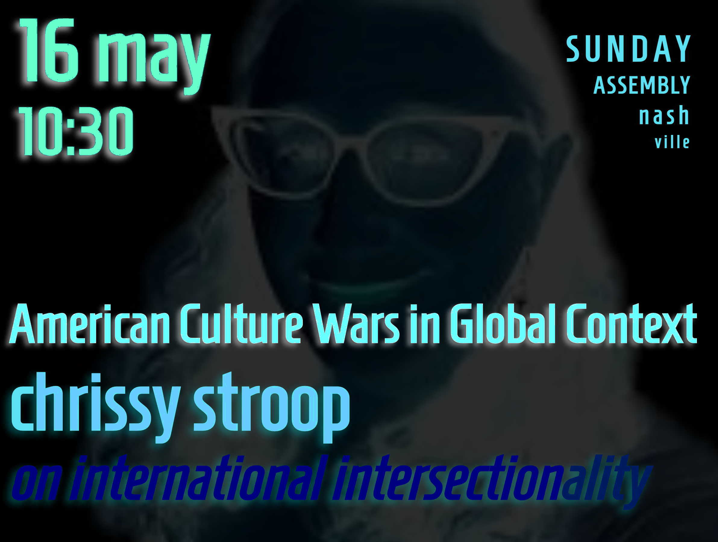 American Culture Wars in Global Context