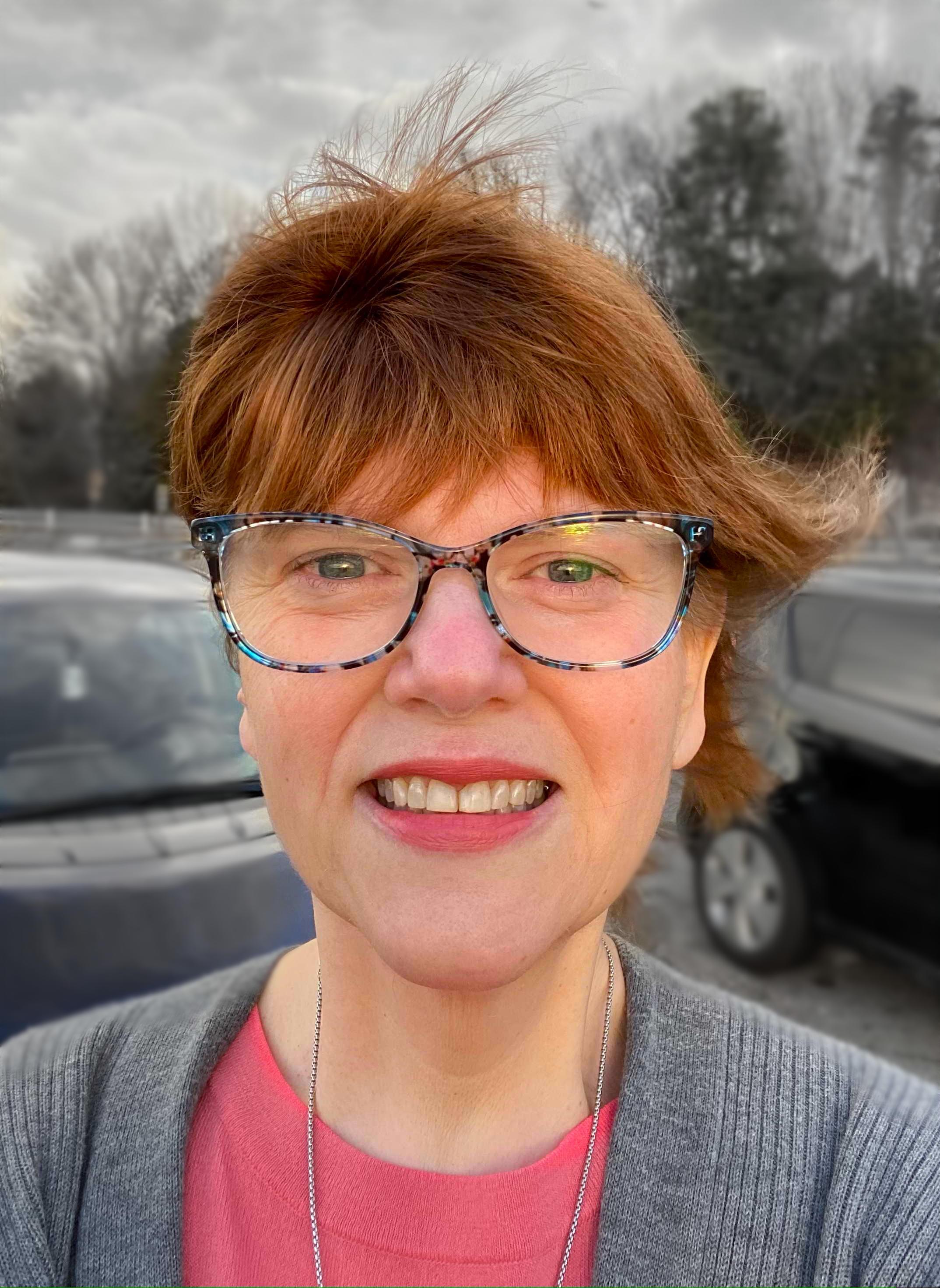 Brynda Quinn